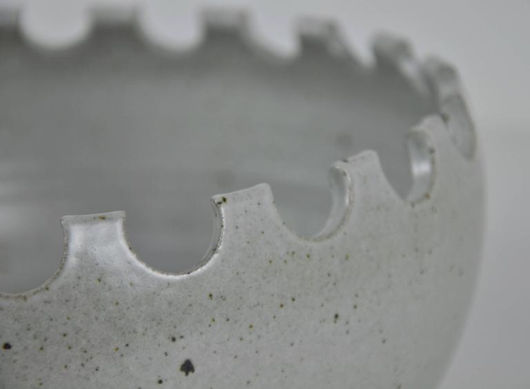 David Cressey California Studio Pottery Planter For Sale 3