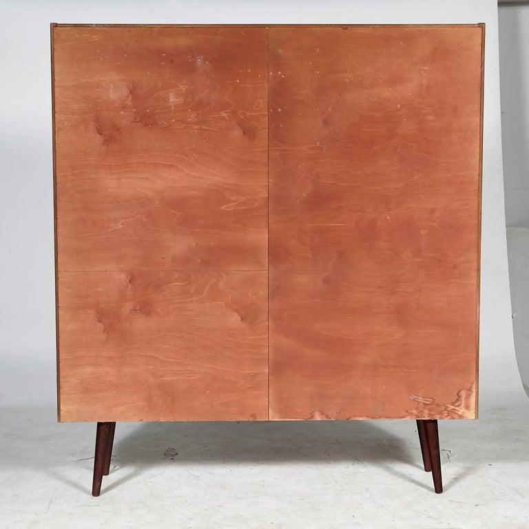 Danish Rosewood Bookcase, 1960s 6