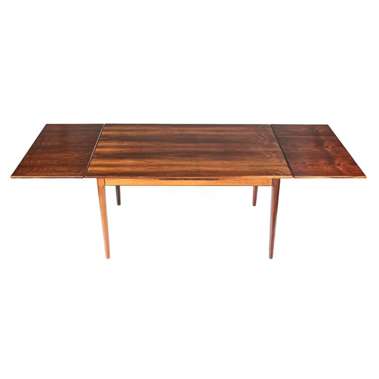1960s Bernhard Pedersen and Sons Rosewood Expandable  : 2bm0415161378l from www.1stdibs.com size 768 x 768 jpeg 17kB