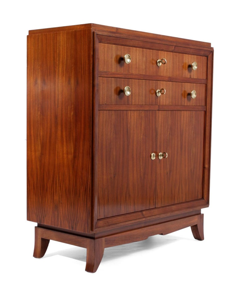 Art Deco Cabinet, circa 1930 For Sale 3