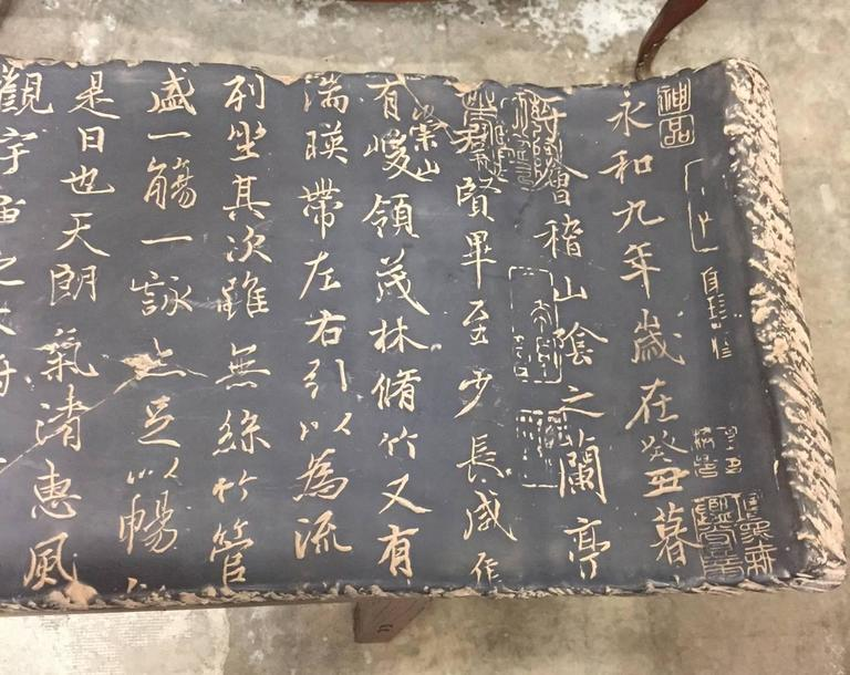 Chinese Wooden Altar Table For Sale 3