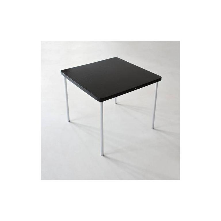 Lacquered Bauhaus, Original Tubular Steel Thonet B 14 Table by Marcel Breuer, circa 1930 For Sale