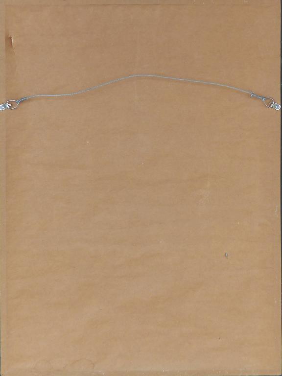 Art Deco War Poster by McKnight Kauffer For Sale 4