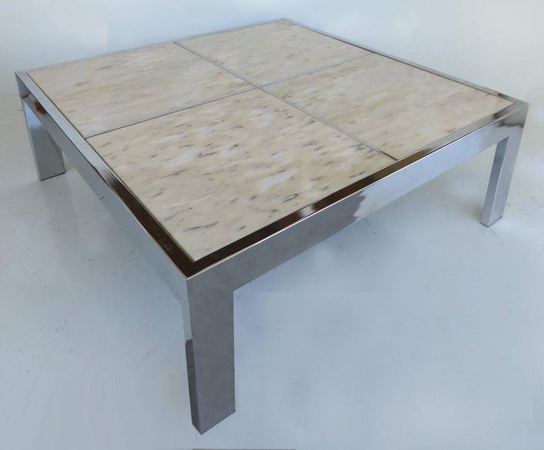 Mid Century Modern Leon Rosen Pace Collection Coffee Table For Sale At 1stdibs