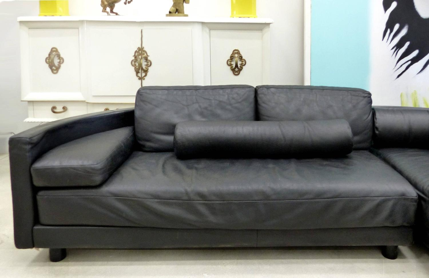 Guido Faleschini Sofa By I4 Mariani Italy For Sale At 1stdibs