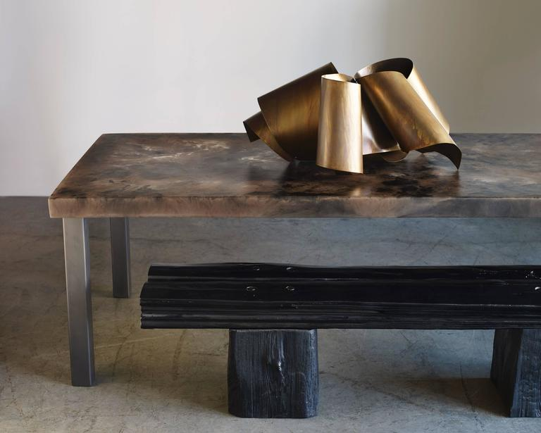 Canadian Sturdy Dining Table For Sale