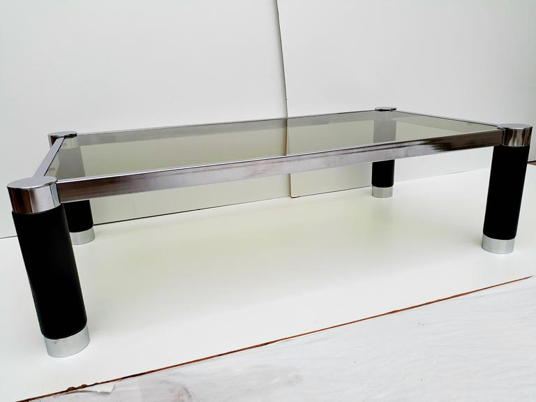 French coffee table by roche bobois 1970s for sale at 1stdibs Roche bobois coffee table