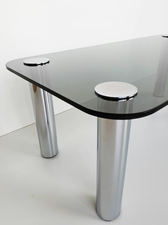 Coffee Table by Marco Zanuso for Zanotta, 1970s In Excellent Condition For Sale In L'Escala, ES