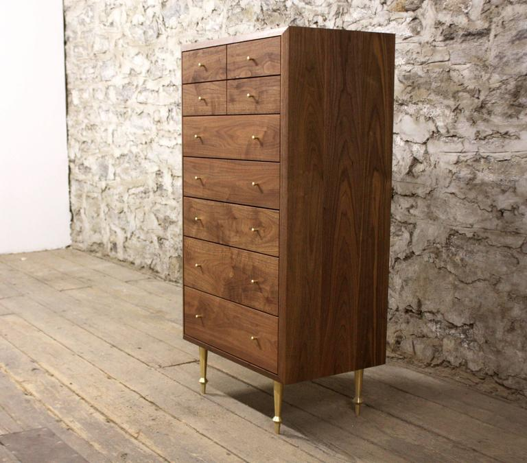 As shown: