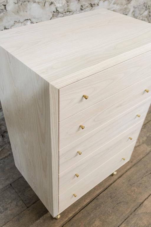 Modern Pacific Dresser by Volk For Sale