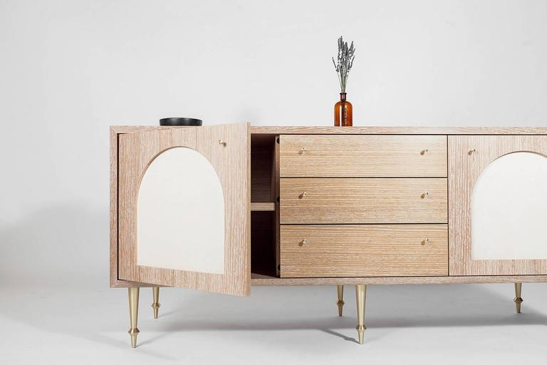 American Pacific Sideboard by Volk For Sale