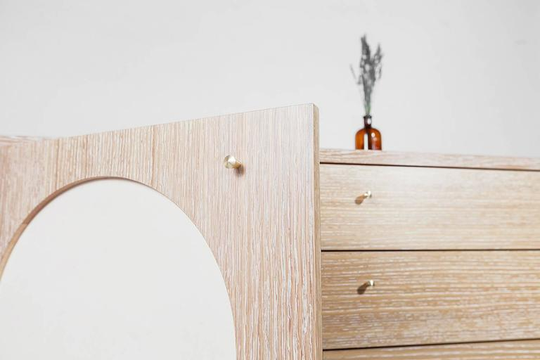 Modern Pacific Sideboard by Volk For Sale