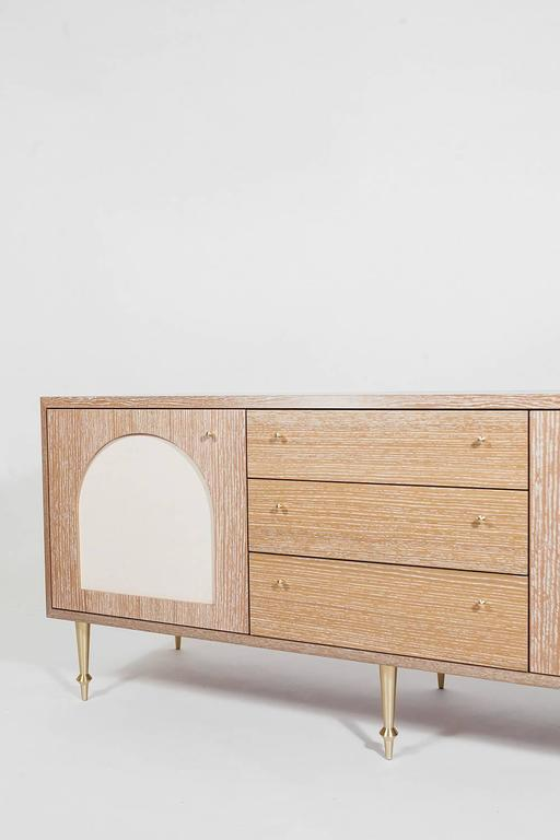 Pacific Sideboard by Volk In New Condition For Sale In Brooklyn, NY