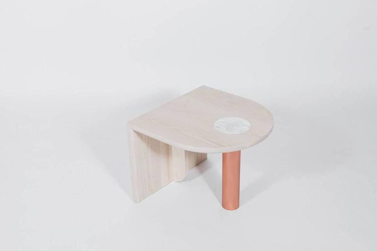 St. Charles Occasional Tables by Volk 2