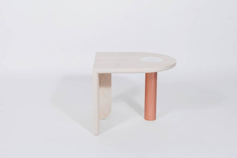 St. Charles Occasional Tables by Volk 5