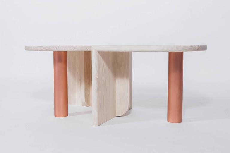 Modern St. Charles Occasional Tables by Volk For Sale