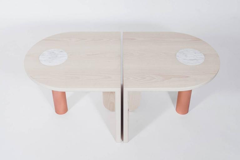 St. Charles Occasional Tables by Volk 4