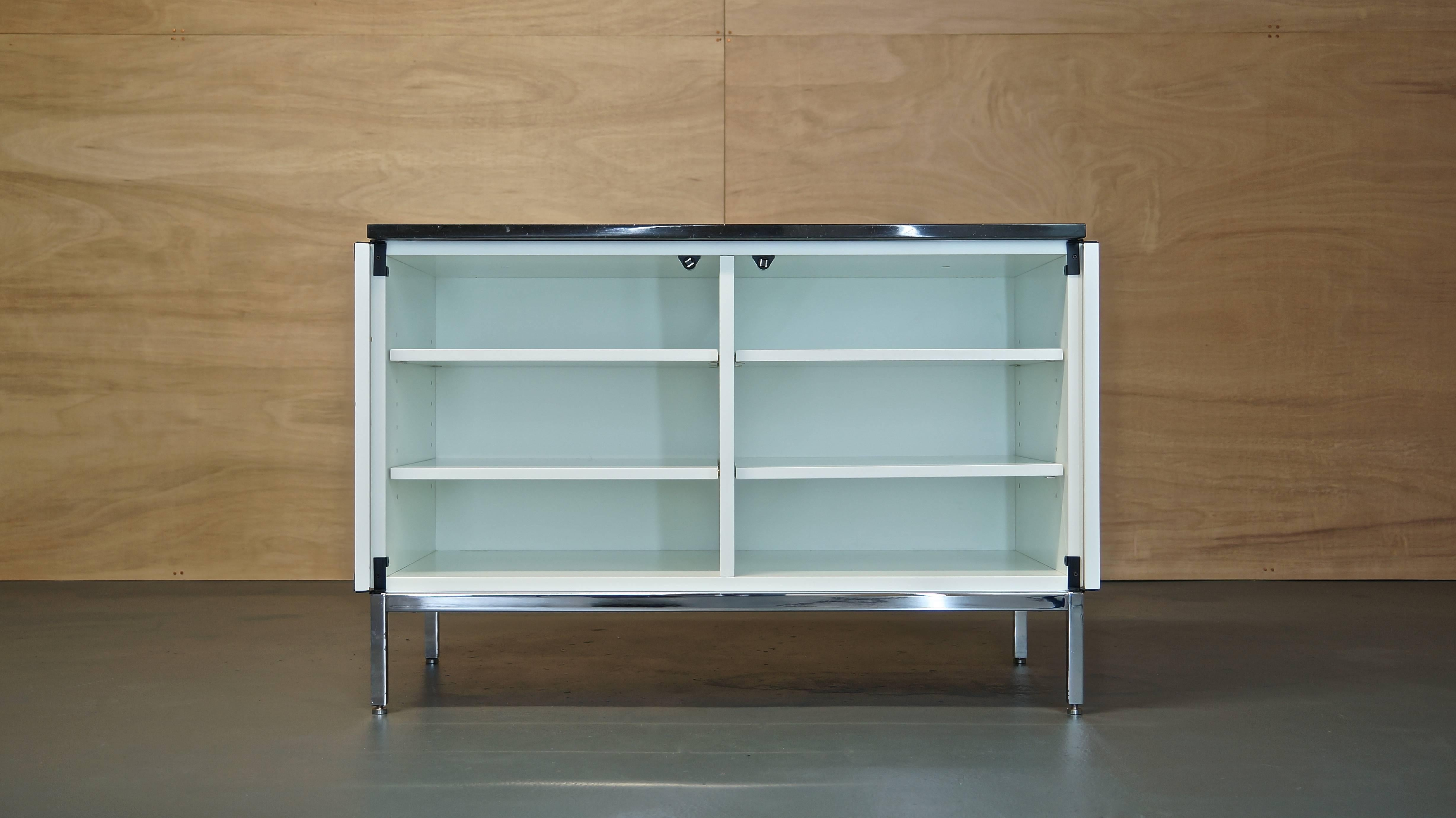 Florence Knoll Sideboard \