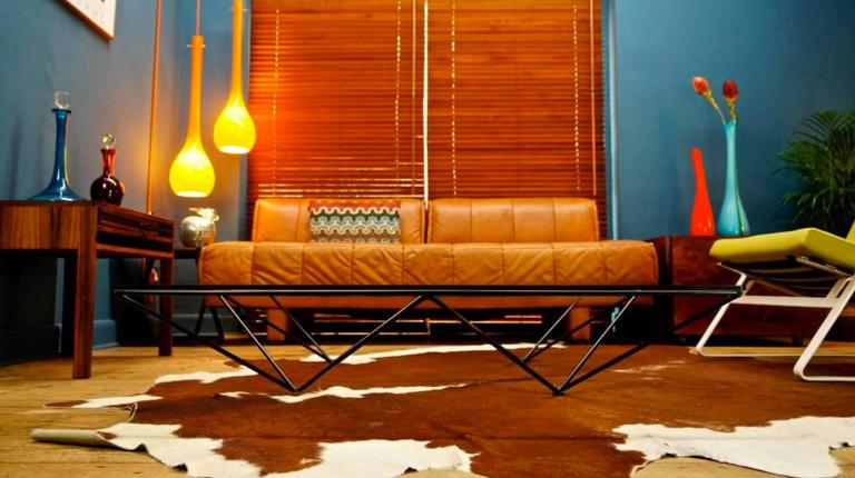 Vintage Italian B&B Italia Alanda Coffee Table by Paolo Piva, Italy For Sale 2