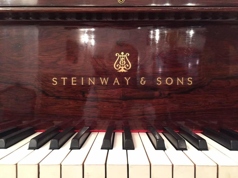 steinway essay (see discussion and photo essay on this subject in the spring 2011 issue of these are the prices at the steinway retail store in new york steinway & sons.