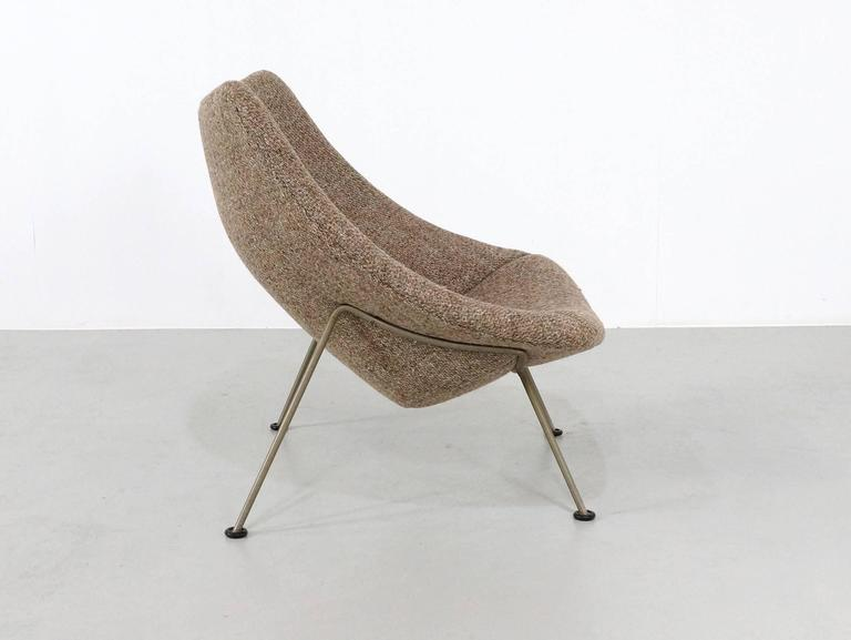 Oyster Chair by Pierre Paulin for Artifort 2