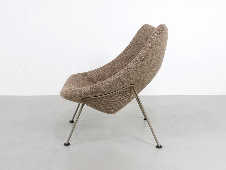 Oyster Chair by Pierre Paulin for Artifort 3