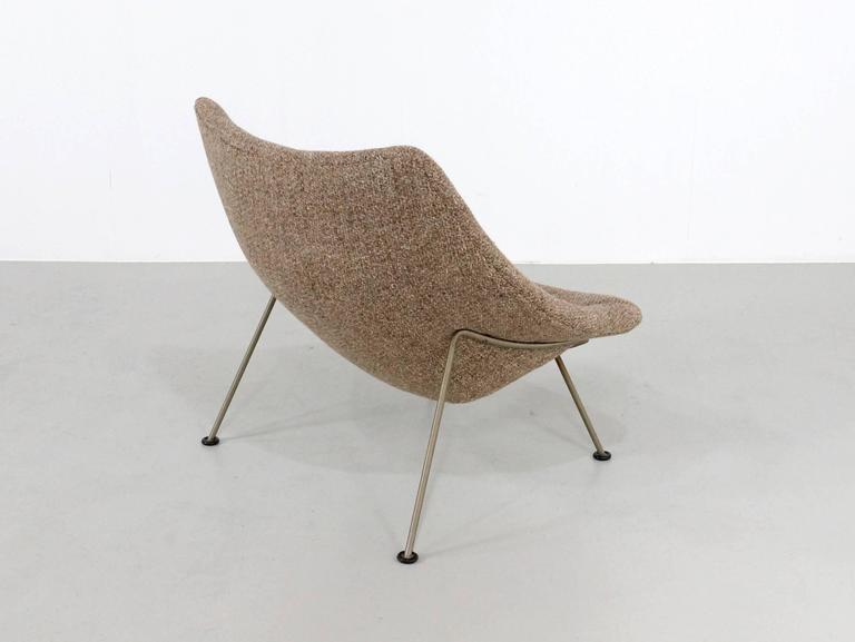 Oyster Chair by Pierre Paulin for Artifort 4