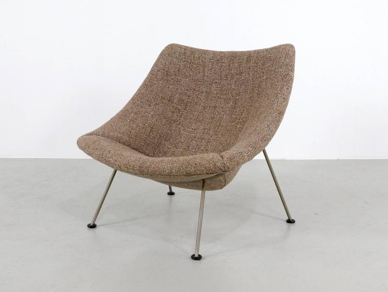 Oyster Chair by Pierre Paulin for Artifort 5