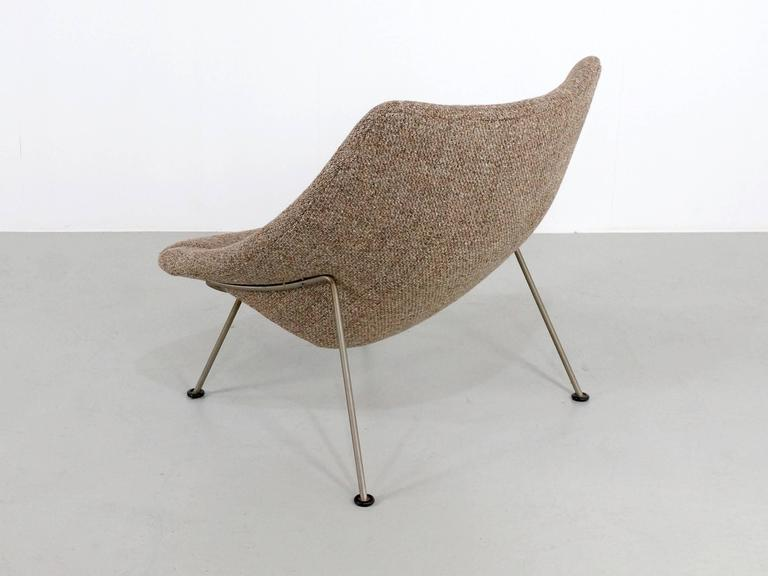 Oyster Chair by Pierre Paulin for Artifort 7