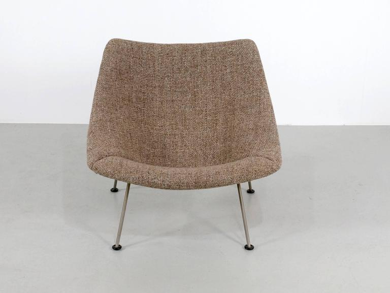 Oyster Chair by Pierre Paulin for Artifort 8