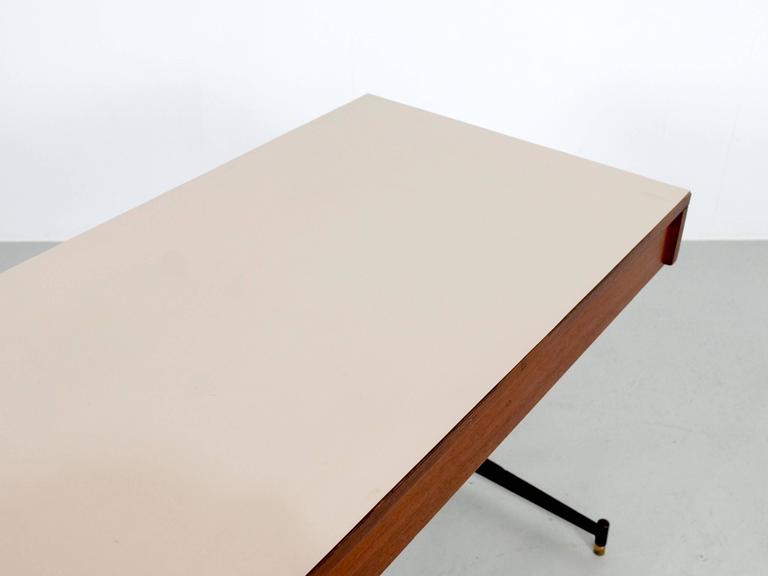Small Italian Writing Desk, 1950s 9
