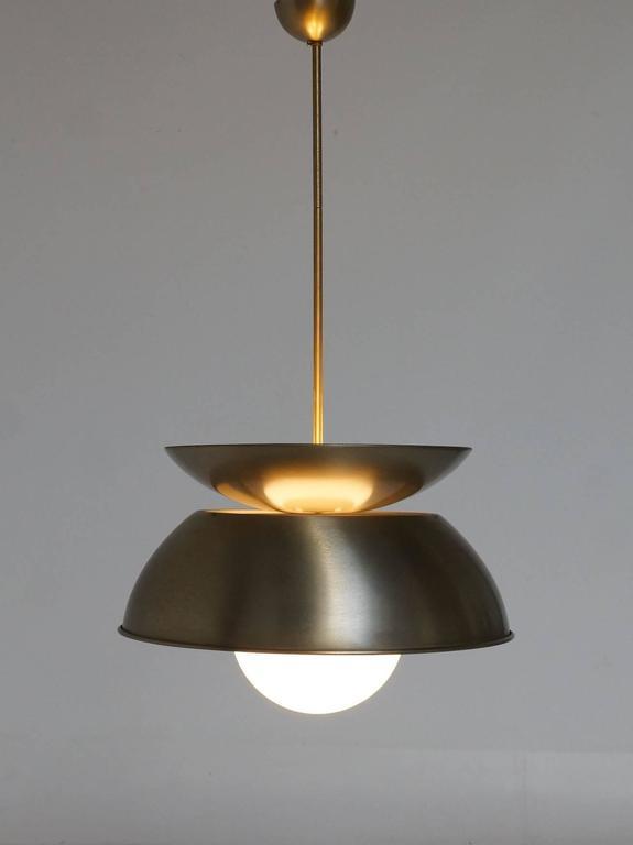 """""""Cetra"""" Pendant Lamp by Vico Magistretti for Artemide, 1964 4"""