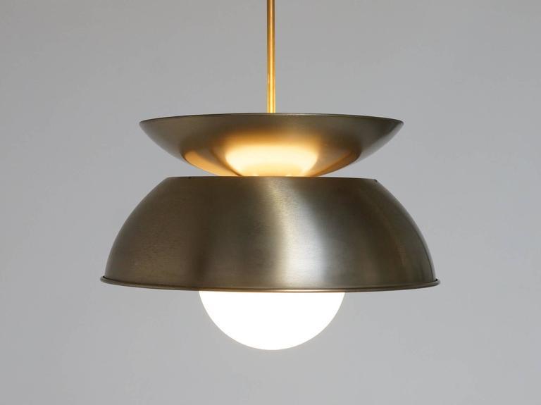 """""""Cetra"""" Pendant Lamp by Vico Magistretti for Artemide, 1964 7"""