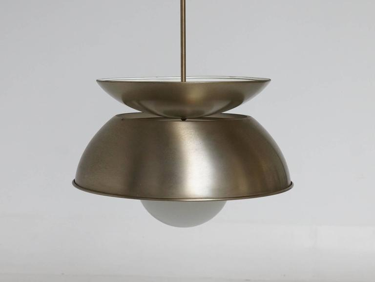 """""""Cetra"""" Pendant Lamp by Vico Magistretti for Artemide, 1964 2"""