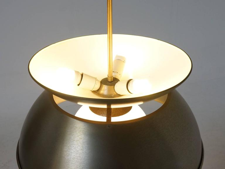"""""""Cetra"""" Pendant Lamp by Vico Magistretti for Artemide, 1964 9"""