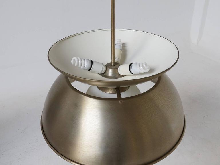 """""""Cetra"""" Pendant Lamp by Vico Magistretti for Artemide, 1964 8"""
