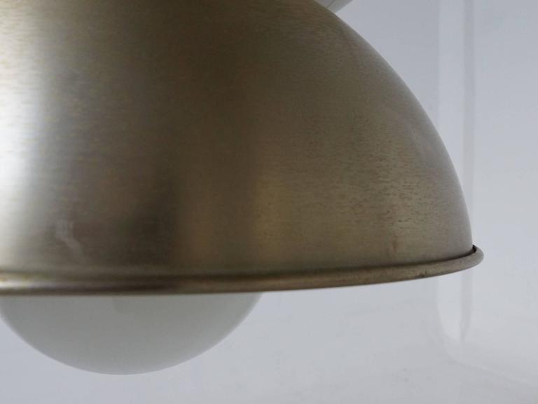 """""""Cetra"""" Pendant Lamp by Vico Magistretti for Artemide, 1964 10"""