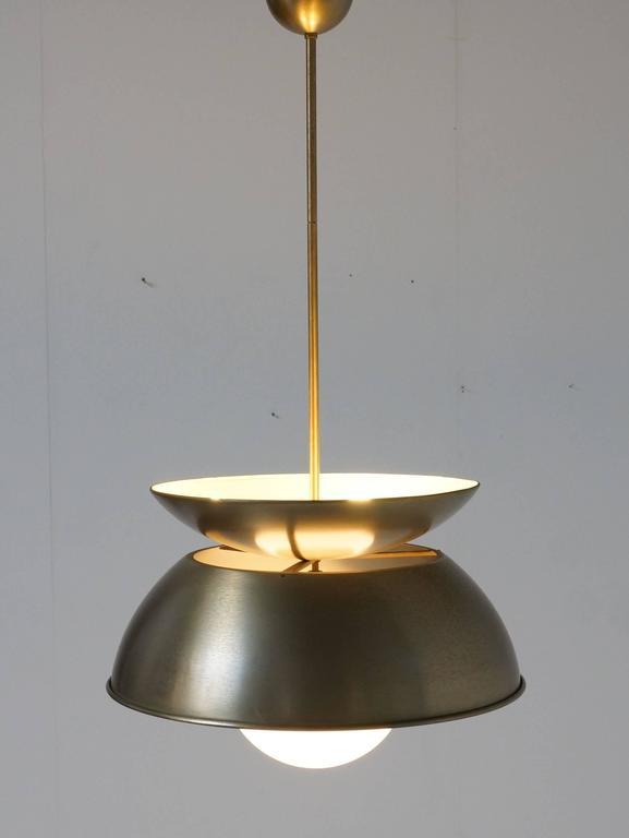 """""""Cetra"""" Pendant Lamp by Vico Magistretti for Artemide, 1964 5"""