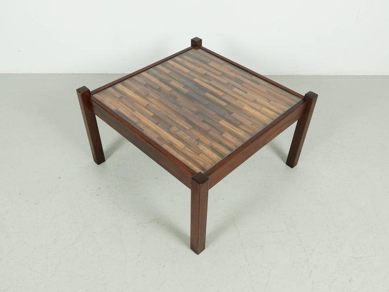 Percival Lafer Coffee Table 2