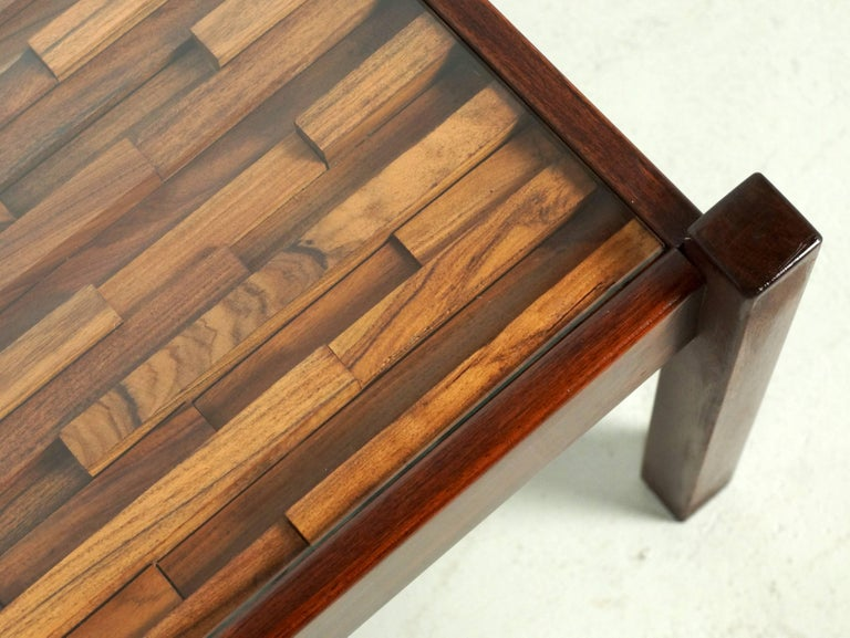 Percival Lafer Coffee Table 3