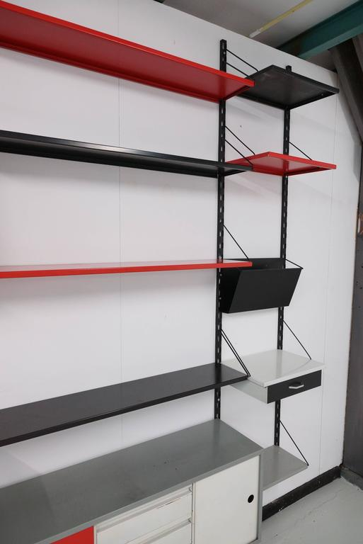 Pilastro Modular Wall System by Tjerk Reijenga  For Sale 1