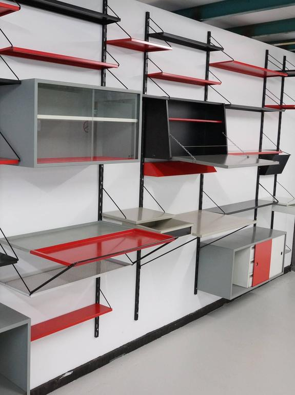 Pilastro Modular Wall System by Tjerk Reijenga  For Sale 3