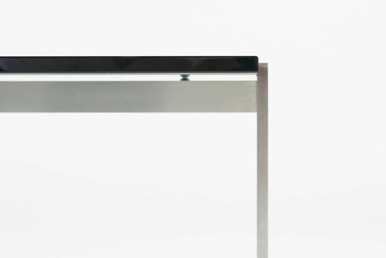 Poul Kjaerholm PK65 Coffee Table for E. Kold Christensen 4