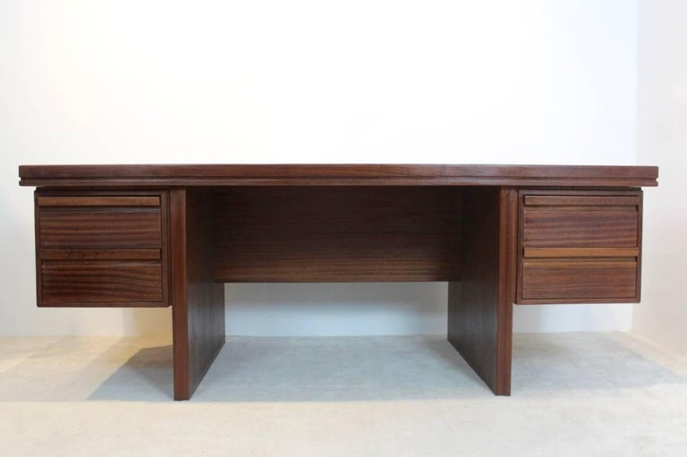 Dutch Executive Desk 2