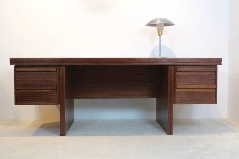 Dutch Executive Desk 1