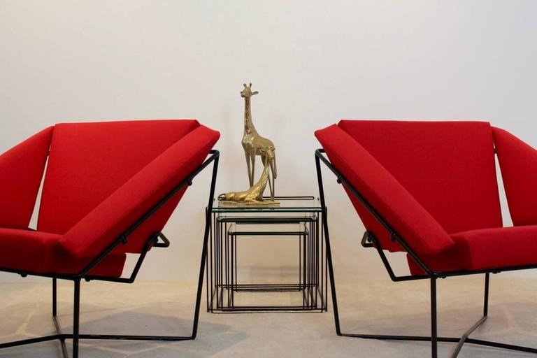 amazing sculptural van speyk easy chair by rob eckhardt holland for