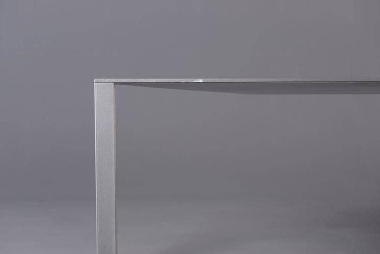 Table less by jean nouvel for molteni at 1stdibs - Tavolo less molteni ...