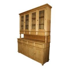 Pine Sideboard, circa 1900