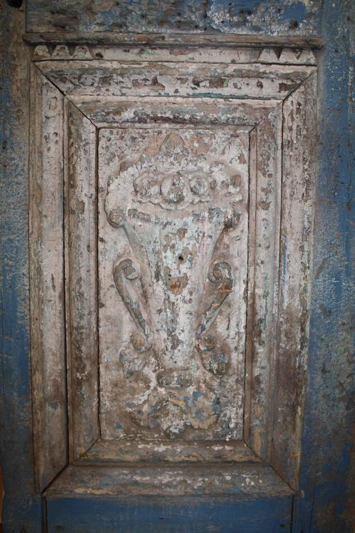 Egyptian Doors Circa 1920 For Sale At 1stdibs