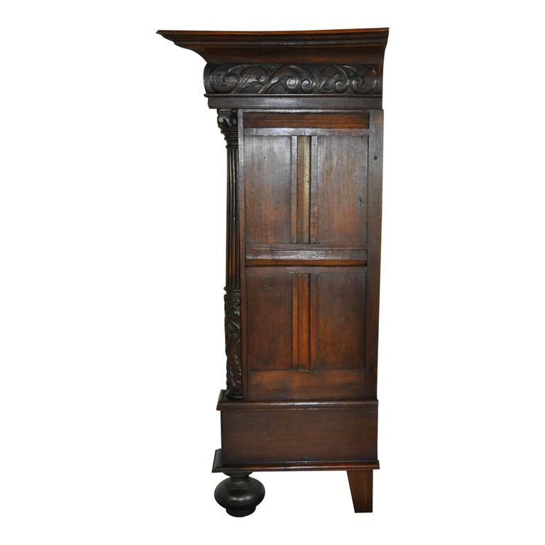 Dutch wedding cabinet circa 1880 for sale at 1stdibs for 1880 kitchen cabinets